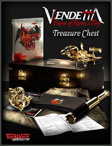 VENDETTA - Curse of Raven's Cry [Treasure Chest]