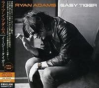 Easy Tiger by Ryan Adams (2007-07-24)