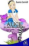 Alice aux pays des merveilles - Format Kindle - 1,99 €