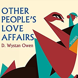 Other People's Love Affairs cover art