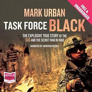 Task Force Black cover art