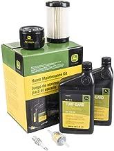 John Deere Original Equipment Filter Kit #LG271