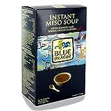 Blue dragon sopa miso instantánea 5 raciones - caja de 92. 5 g