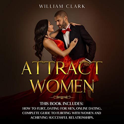 Couverture de Attract Women
