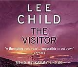 The Visitor - (Jack Reacher 4) - Audiobooks - 18/02/2010