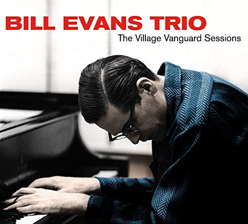 The Village Vanguard Sessions (Digipack)