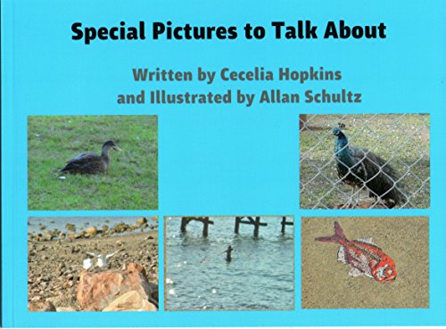 Special Pictures to Talk About: Limited edition mini-book. (English Edition)