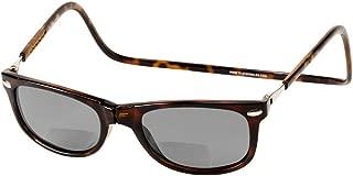 Clic Ashbury Polarized Bi-Focal Reading Sunglasses