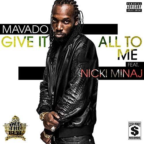 Mavado feat. Nicki Minaj