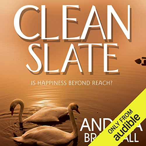 Clean Slate                   By:                                                                                                                                 Andrea Bramhall                               Narrated by:                                                                                                                                 Victoria Aston                      Length: 9 hrs and 12 mins     111 ratings     Overall 4.4