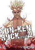 Sun-Ken Rock - Volume 22