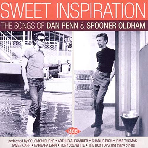 Sweet Inspiration. The Songs Of Dan Penn