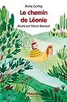 Le chemin de Léonie par Cortey
