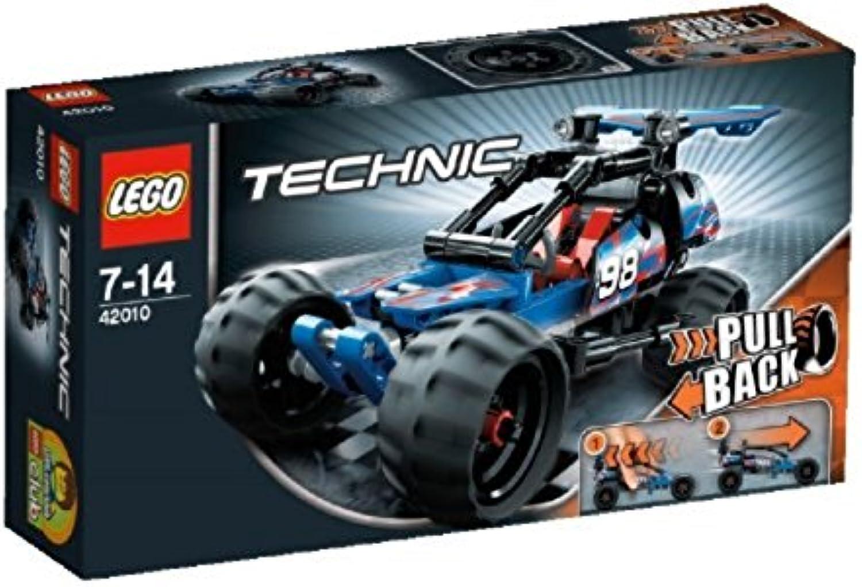 LEGO Technic 42010 Offroad Racer