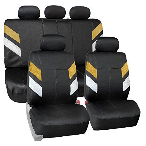 09 honda accord seat covers - 5