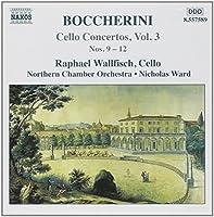 Cello Concertos Vol. 3