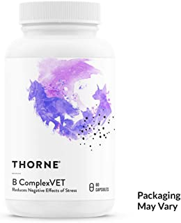 Thorne Research Basic B ComplexVET
