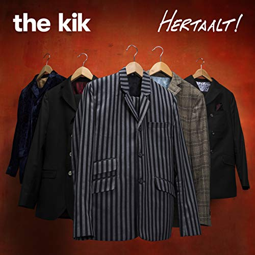 The Kik Hertaalt!
