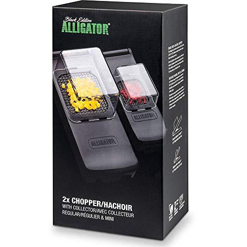 ALLIGATOR 3007B - Tagliaverdure in plastica