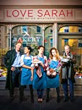 Love Sarah...