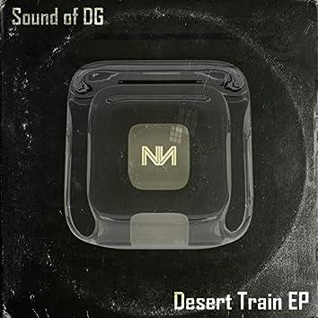 Desert Train EP