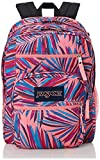 JanSport Traditional Backpacks, Dotted Palm, One Size