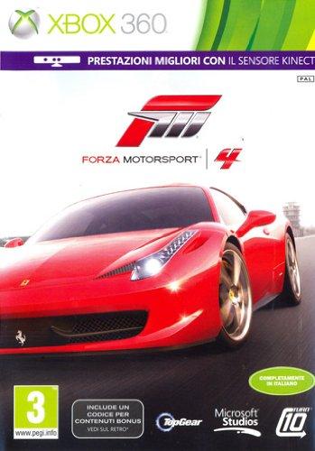 Forza Motorsport 4 (Microsoft)