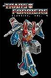Transformers Classics Volume 4