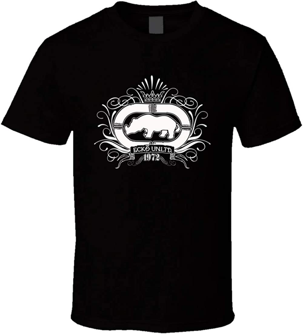 Ecko Unltd Camiseta Negro