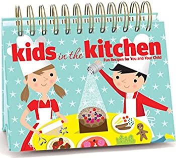 Unknown Binding KIDS in the KITCHEN fun recipes for you and your child Book