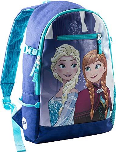 Rossignol Mädchen Back to School Pack Frozen Ski Rucksack, Blau, One Size