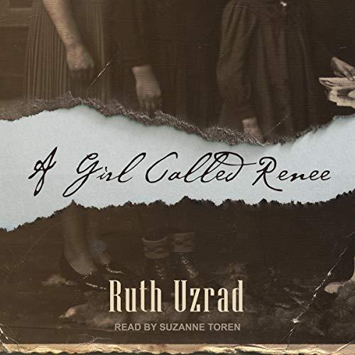 A Girl Called Renee audiobook cover art