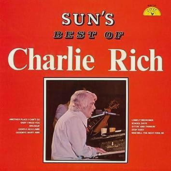 Sun's Best of Charlie Rich