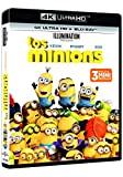 Los Minions (4K UHD + BD) [Blu-ray]