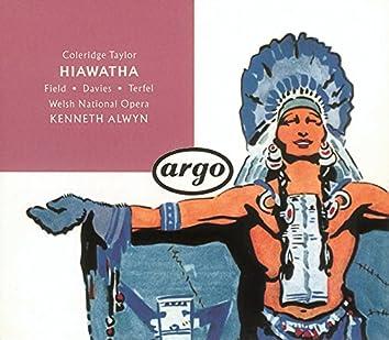 Coleridge-Taylor: Hiawatha