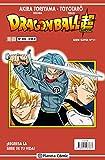 Dragon Ball Serie roja nº 222 (Manga Shonen)