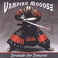 Serenade the Samurai