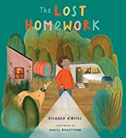The Lost Homework (Child's Play Library)