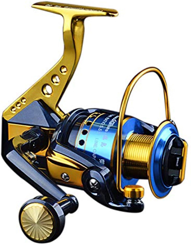 Generic Fish Wire Rad Spinnrad See-Stab-Rad