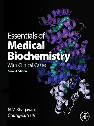 Essentials of Medical Biochemistry: With Clinical Cases (English Edition)