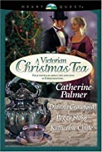A Victorian Christmas Tea: Angel in the Attic/A Daddy for Christmas/Tea for Marie/Going Home (HeartQuest Christmas Anthology)