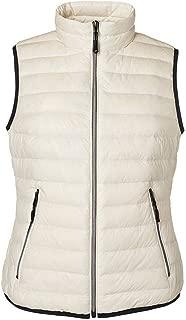 James and Nicholson Womens/Ladies Light Down Vest