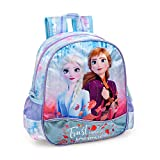 Zaino Asilo Frozen II Scuola Bambina CM.29x25x11-51416