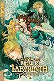 Return to Labyrinth Volume 4 (Jim Henson's Return to Labyrinth)