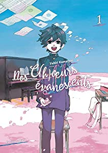 Nos C(h)oeurs Evanescents Edition simple Tome 1