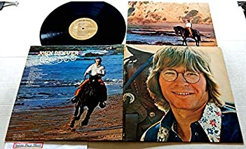 John Denver Windsong - aa111a1a - RCA Records 1975 - Used Vinyl LP Record - 1975 Pressing APL1-1183 - Spirit - Fly Away - Calypso - Cowboy's Delight - Song Of Wyoming