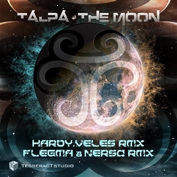 The Moon Remixes