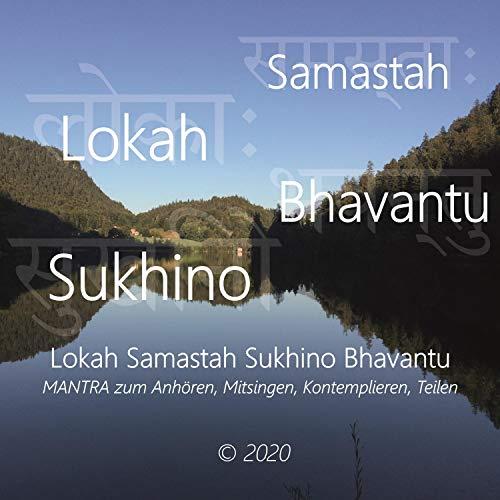 Lokah Samastah Sukhino Bhavantu Titelbild