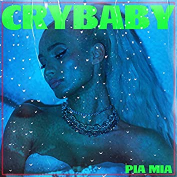 Crybaby (feat. Theron Theron)