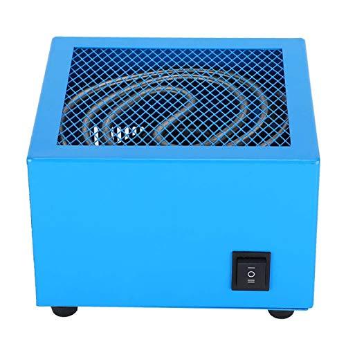 Secador de relojes Más fácil de limpiar Soplador de aire caliente Secador de piezas de relojes Fiable en uso Durabilidad